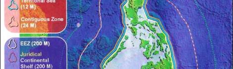 Philippines Projected Maritime Regimes