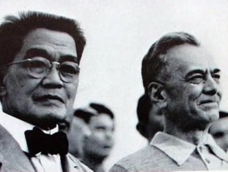 Emilio Aguinaldo - A Hero, Traitor or Politician?