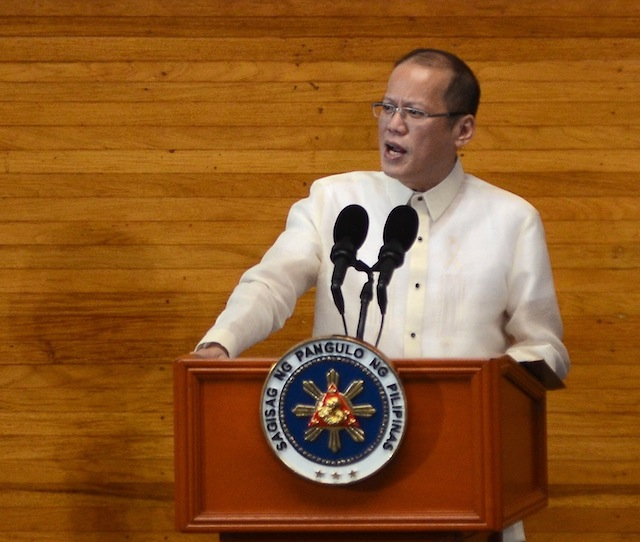 comparative analysis of president aquino sona Find out about current and projected economic growth in the philippines and compare the data with other developing countries in southeast asia.